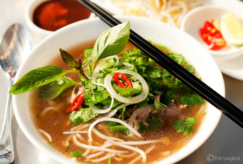 The best Vietnamese in Sydney, just like the street food from Vietnam