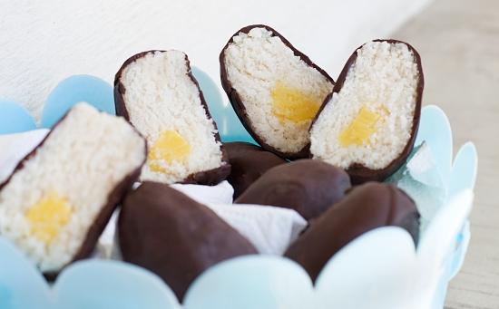Lady Creme Egg