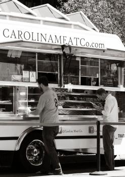 CarolinaMeatCoTruckC