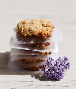 Lady of Lemoyne Cookie