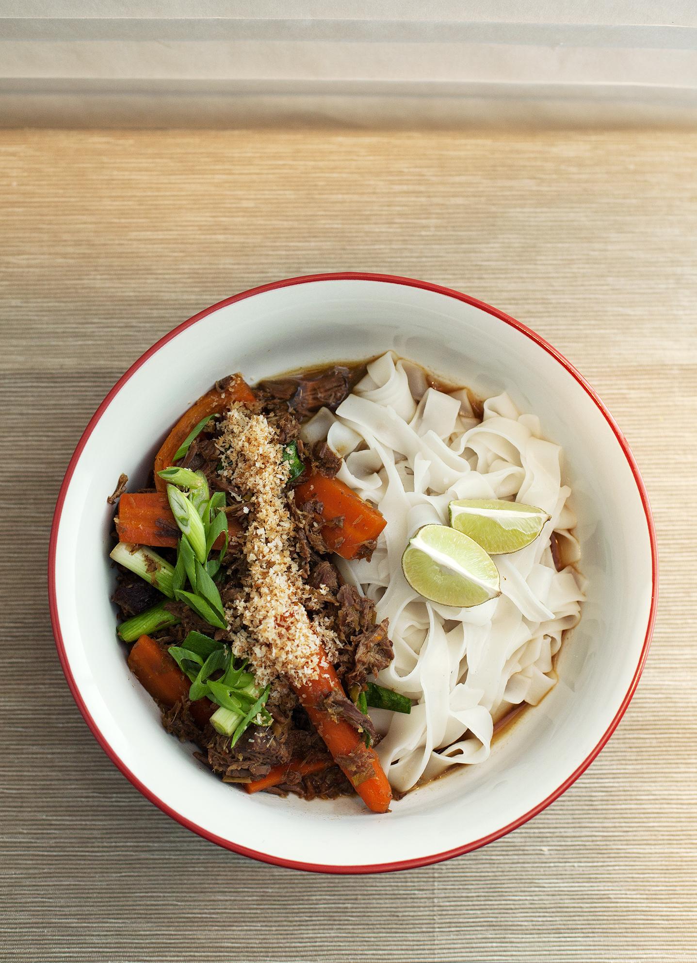 Thai Lemongrass Beef Stew | Munch Munch Munch